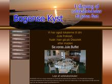 Bogense Kyst Hotel