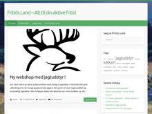 Fritids - Land v/Heidi og Zazia Mogensen