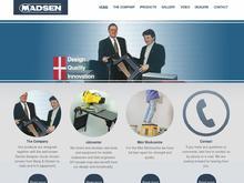 J O Madsen ApS