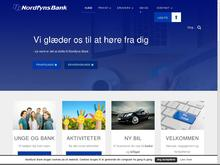 Aktieselskabet Nordfyns Bank