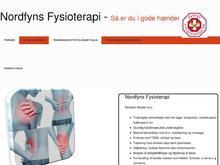 Nordfyns Fysioterapi v/Dennis Ernst Frimodt Kruse