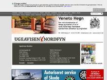 Område Avisen Nordfyn ApS