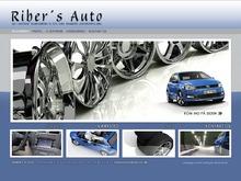 Riber's Auto