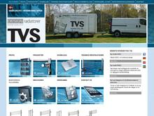 TVS Totale Varmesystemer A/S